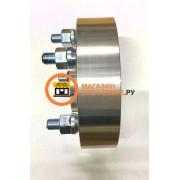 Проставка 40 мм pcd - 8165 dia - 125