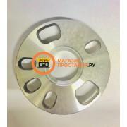 Проставка15 мм pcd - 5114.3 dia - 64.1 (шпильки 12х1.5)