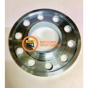 Проставка 10 мм pcd - 5112 dia - 66.6 стальная