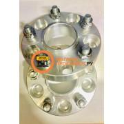 Проставка 20 мм pcd - 5139.7 dia - 98.5 шпилечная