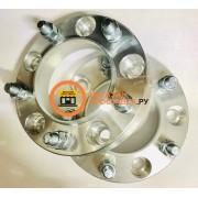 Проставка 20 мм pcd - 5139.7 dia - 108.5 (шпильки 12x1.25)