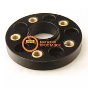 Проставка 20 мм pcd - 5120 dia - 72.6 (футорки 14x1.25)