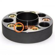 Проставка 20 мм pcd - 5120 dia - 72.6 (футорки 12x1.5)