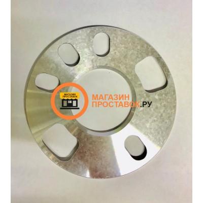 Проставка 5 мм pcd - 4/5*(98-114.3) универсальная