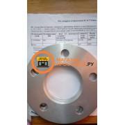 Проставка 8 мм pcd - 4100/4114.3 dia - 56.6 без бортика