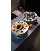 Проставка 35 мм pcd - 5120 dia - 72.6 (шпильки 14x1.5)