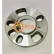 Проставка 10 мм pcd - 4/5*(98.5-115.5) dia - 56.1