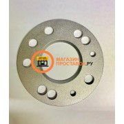 Проставка 10 мм pcd - 56139.7 dia - 110.5